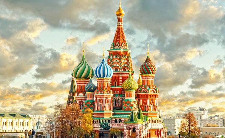 Kültür Sanat Kenti Moskova
