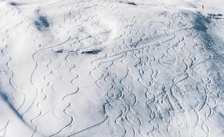 Uludağ Kayak Merkezi'ne Bizimle Gitmeyi Deneyin