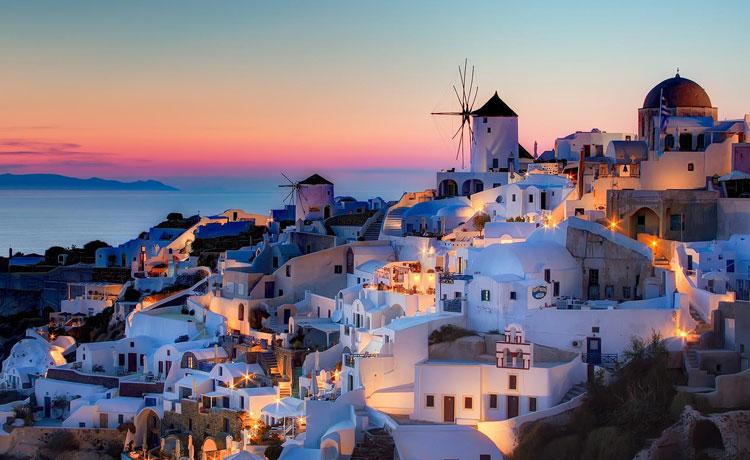Ege'nin Diğer Yakası Yunanistan