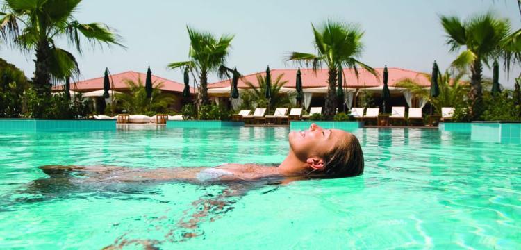 Türkiye'nin En Popüler Tatil Rotası Antalya Lara