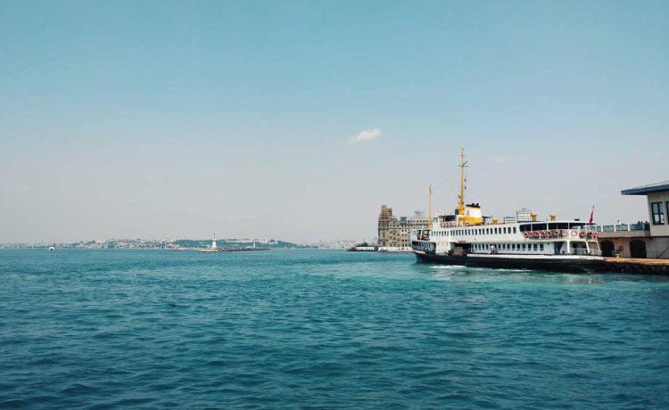 Kadıköy'den Sabiha Gökçen Havalimanı'na Transfer