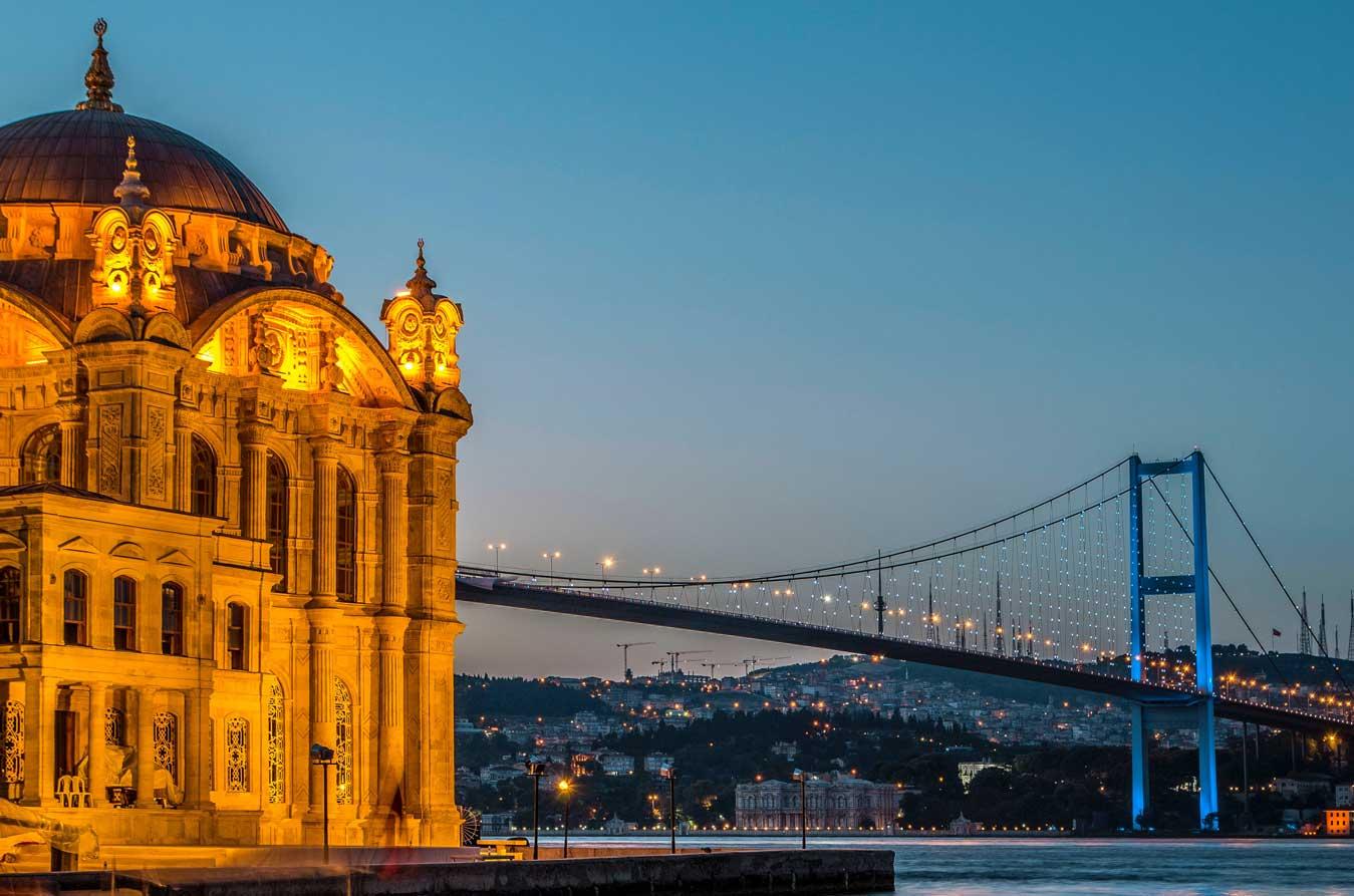Beşiktaş'dan Sabiha Gökçen Havalimanı'na Ulaşım